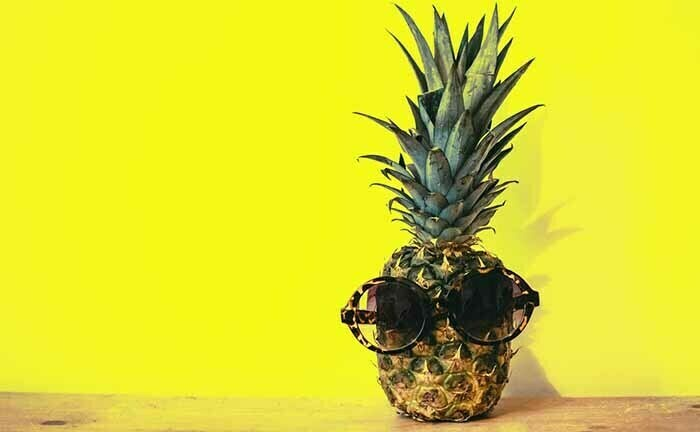 pineapple weight loss