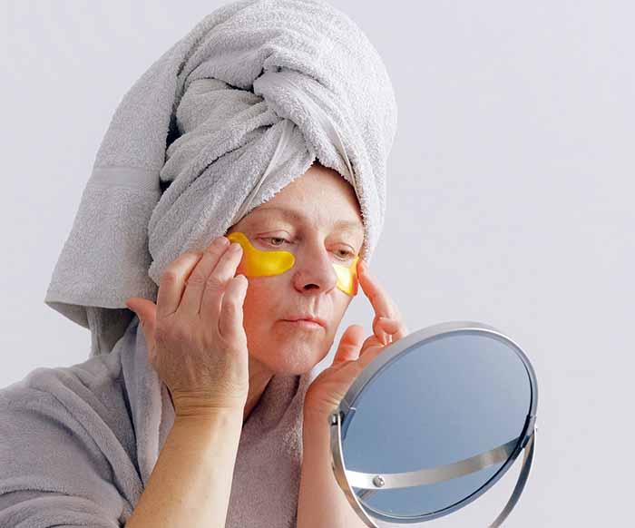 papaya face mask