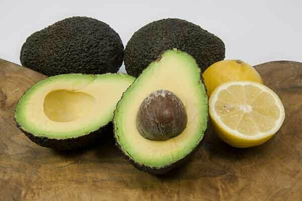 how to make an avocado mask